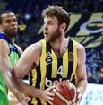 Fenerbahçe forward Nicolo Melli headed to NBA: report