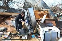6 dead as Hurricane Michael smashes through Florida panhandle