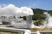Turkey set to become leader in geothermal energy, pioneers global development