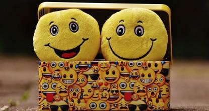 Smiley face detected: Turks' emoji habits