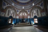 Muradiye Complex takes visitors back in time to the former Ottoman capital