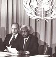 وفاة عبد الرحمن سوار الذهب الرئيس السوداني الأسبق