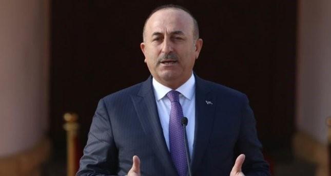 وزيرا خارجية تركيا وألمانيا يجتمعان الأسبوع المقبل لإنهاء التوتر بين البلدين