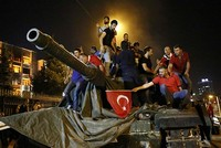 Turkey coup attempt of Gülenists explained in special report