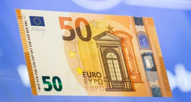 Neue 50 Euro Schein