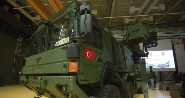شركات الصناعات العسكرية التركية تكسب ثقة السوق العالمية