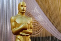 Historic Oscars draws smallest-ever audience