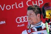 Hirscher and Shiffrin set to rule again, Vonn chases World Cup record