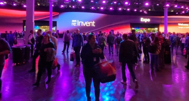Amazon Web Services AWS, the world's largest cloud service provider, introduced its new services and products at the re:Invent 2019 event held Dec. 2-6 in Nevada.