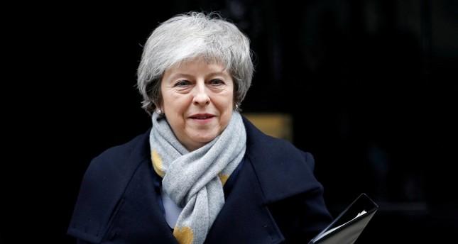 الإعلام البريطاني: تيريزا ماي ستستقيل يوم الجمعة 7 يونيو