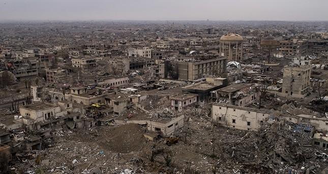 Mosul Irak