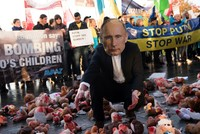 Russia loses place in UN Human Rights Council over role in Syria