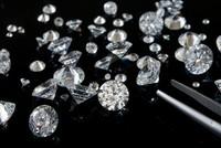 Riesige Diamantenvorkommen unter der Erdoberfläche