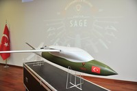 Turkey introduces domestically-developed Winged Guiding Kit weapon system