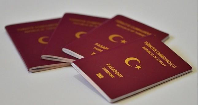 Über 100 Terrorverdächtigen droht Entzug der türkischen Staatsbürgerschaft