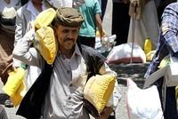 Ungeachtet der Not im Jemen sind erst weniger als 30 Prozent der zugesagten Hilfsgelder für das Land eingegangen. Im April hatten die Teilnehmer einer Geberkonferenz 1,1 Milliarden Dollar (gut 981...