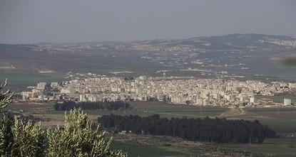 """pDie türkischen Streitkräfte und die """"Freie Syrische Armee (FSA) haben nach Angaben des Militärs das Stadtzentrum von Afrin am gestrigen Montag vollständig umzingelt. Außerdem seien seit..."""
