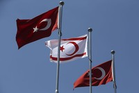 Turkey reiterates vow to safeguard rights of Turkish Cypriots