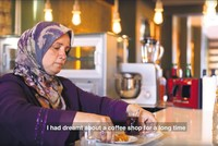 Syrian refugees in Turkey open up about their new lives