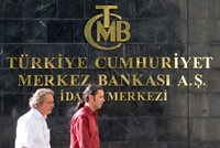 Turkey's Central Bank cuts interest rates by 4.25%