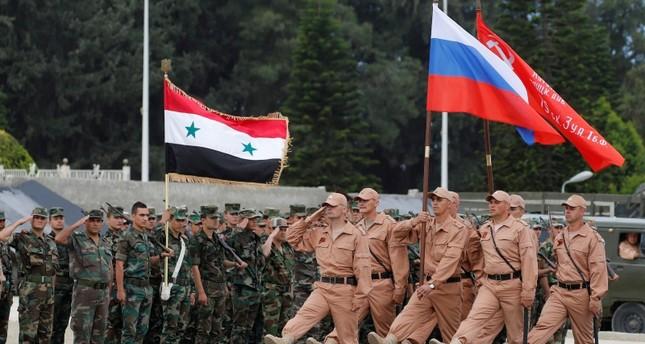 مسؤول من البنتاغون: نظام الأسد أسقط الطائرة الروسية بالخطأ