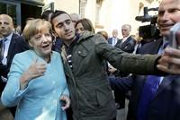 German court dismisses refugee's case against Facebook