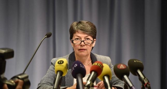 النائب العام السويدي