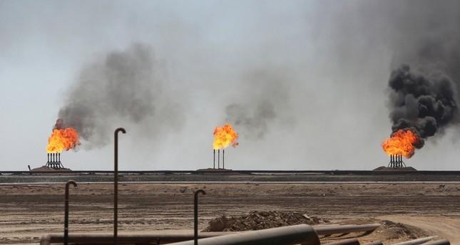 خطة عراقية لمد أنبوب جديد لتصدير النفط عبر تركيا