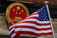 US alerts citizens in China after 'abnormal' sound injures consulate worker