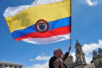 Colombian peace deal ratified but challenges remain