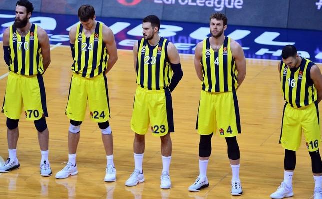 Fenerbahçe will face Greece's Olympiakos today.