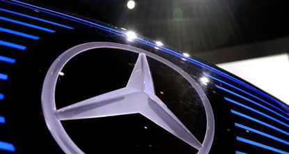 Auch Daimler droht Bußgeld wegen Dieselskandals