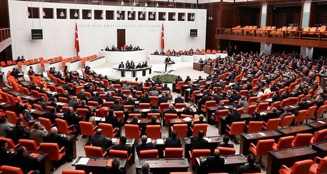 تركيا.. الأحزاب السياسية تقف صفًّا واحدًا بوجه الحملة الأمريكية