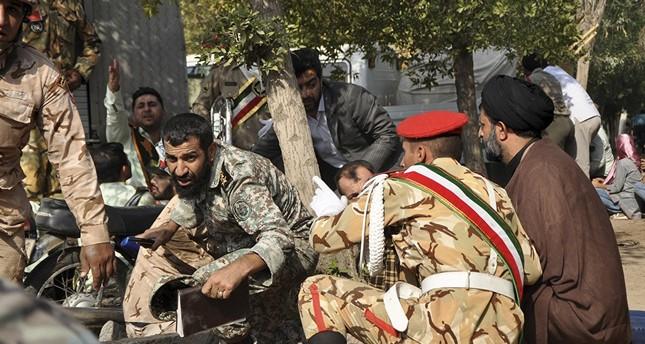 المتحدث باسم الحرس الثوري: المنظمة الأحوازية تقف خلف هجوم اليوم على العرض العسكري