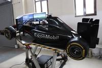 Turkish entrepreneur sells F1 simulators to 27 countries