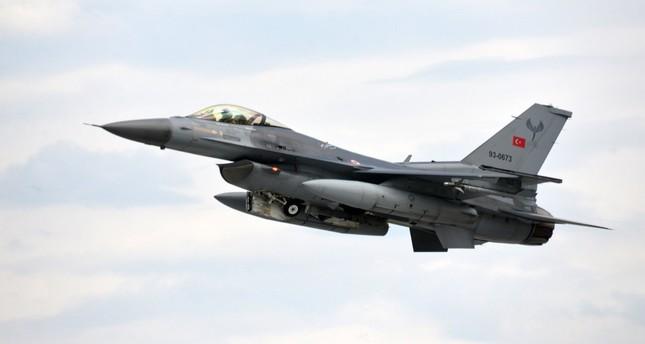 الجيش التركي يدمّر 16 هدفا لـبي كا كا الإرهابية شمالي العراق