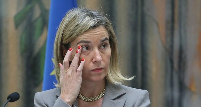 القلق والصدمة يسيطران على القادة الأوروبيين بعد فوز ترامب