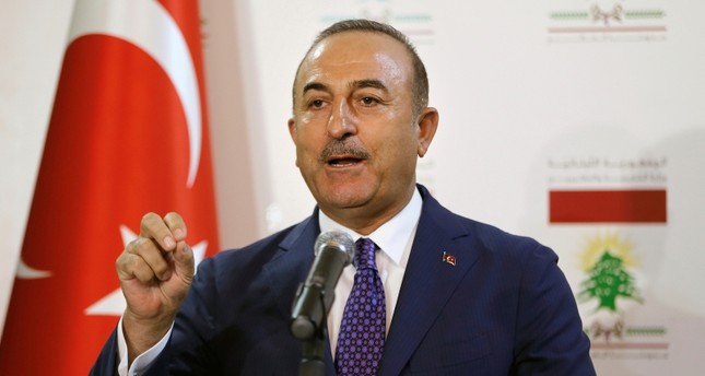 Israel's East Jerusalem statement against Turkey 'dirty game' before polls: FM Çavuşoğlu