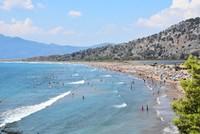 Turkey's tourism revenues jump 13.2% in Q2 2019