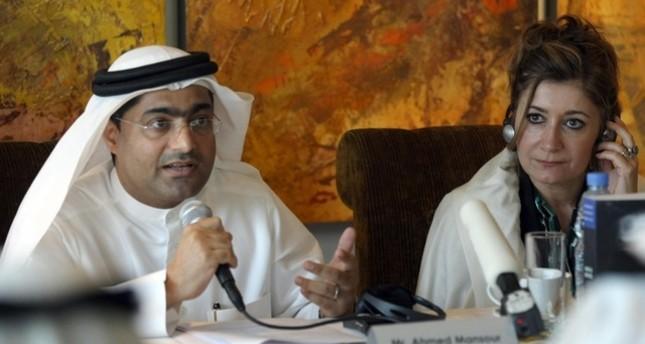 الأمم المتحدة: أوضاع سجن الناشط الإماراتي أحمد منصور قد تصل إلى حد التعذيب