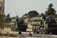 Russia has started delivering its S-400 surface-to-air missile system to China under the terms of a contract signed in 2014, the TASS news agency cited an unnamed source in the Russian...