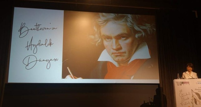 At the press conference, it was announced that the theme of the festival will be The Enlightened World of Beethoven this year.
