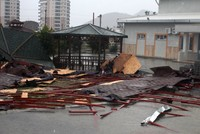 Schools closed for a day in 5 districts as Antalya faces risk of severe storm, tornado