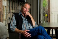 Sam Shepard, the Pulitzer Prize-winning playwright and Oscar-nominated actor whose celebrated career spanned nearly five decades, has died, a family spokesman said Monday. He was 73.