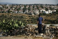 Turkey condemns approval of new Israeli settlements in West Bank