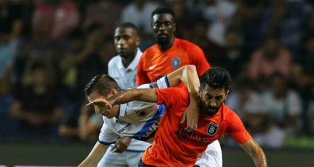Başakşehir's rivals in Champions League playoff to be revealed