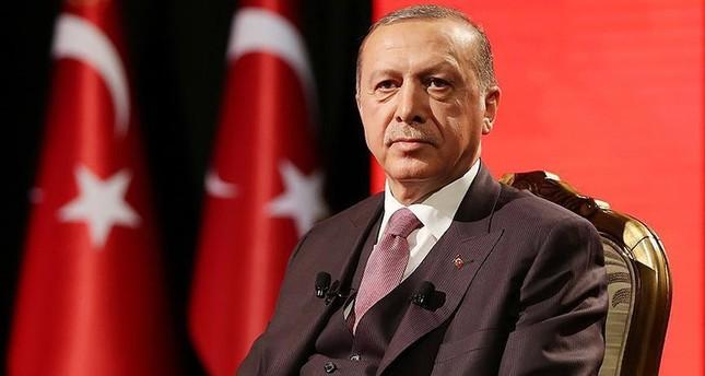 أردوغان يؤكد ثقته بإرادة الشعب التركي بخصوص الانتخابات الرئاسية