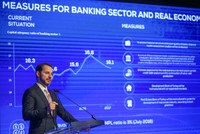New economic program: Turkey lays out a broad guideline to rebalance economic growth