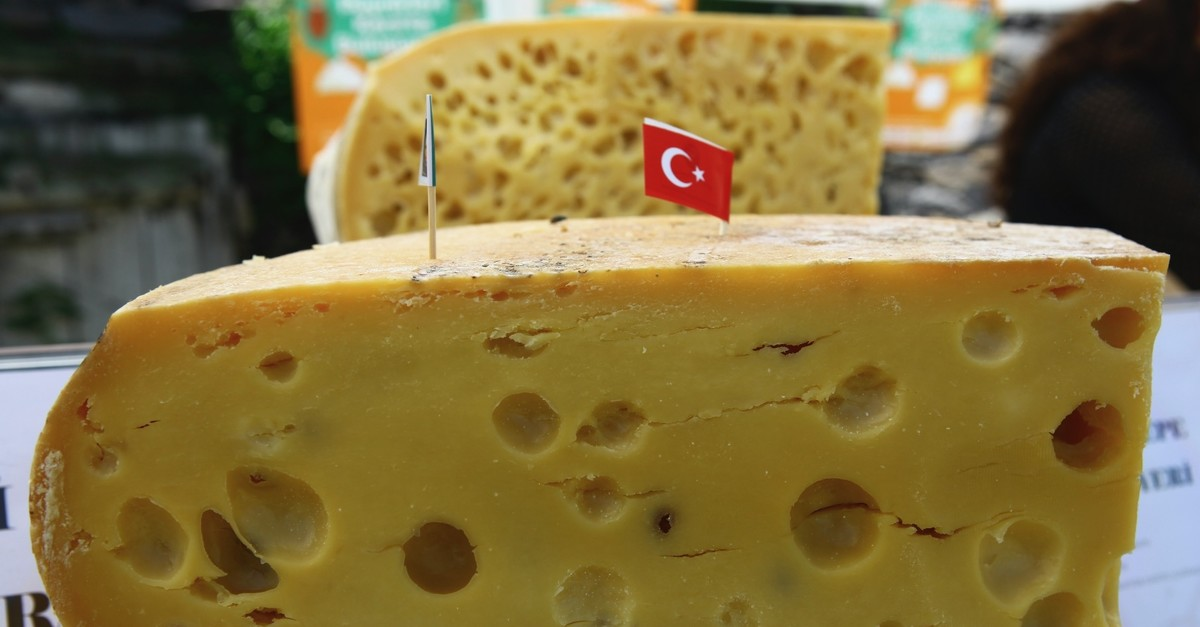 Regional cheesemaking methods will be  introduced at the meeting.