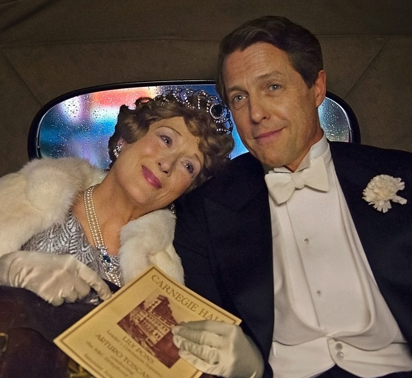 u201cFlorence Foster Jenkinsu201d focuses on the life of the opera singer who earned the title of the worst opera star of all time yet left her mark on American high society.